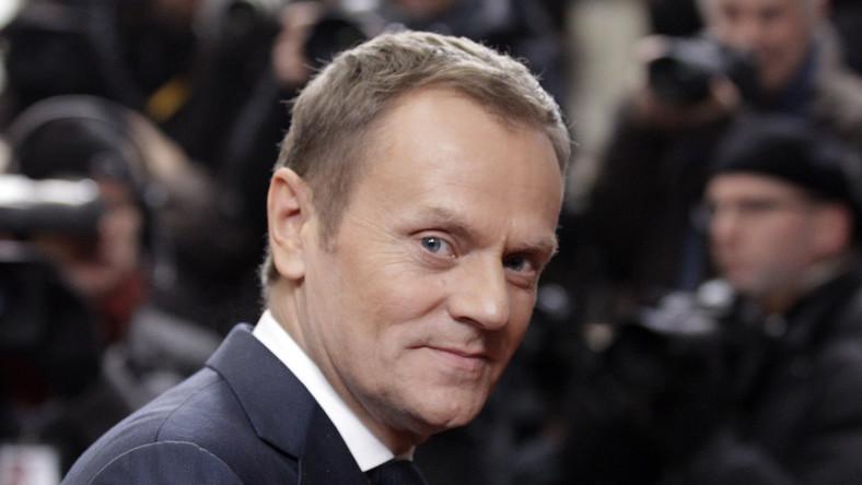 PiS chce, by Tusk wetował w Brukseli. Jest projekt uchwały