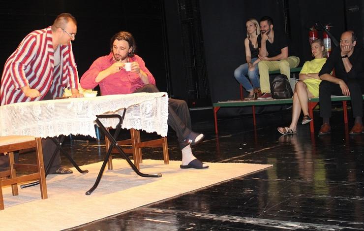 Admir Mesic i Zlatan Vidovic