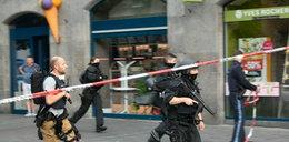 Atak nożownika w Niemczech. Są zabici i ranni. Wśród ofiar dziecko