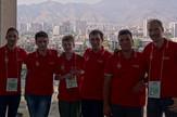 Tim Srbije 2
