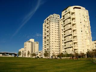 Raport z rynku nieruchomości: ceny mieszkań używanych wzrosły