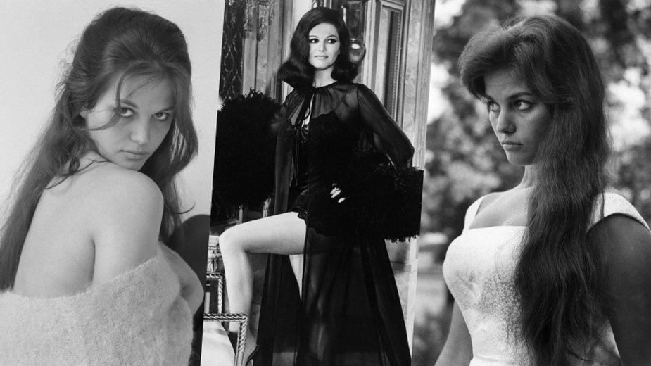 Claudia Cardinale kończy 83 lata