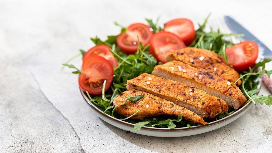 Ze względu na obecne tempo życia często brakuje nam czasu, także na przygotowanie posiłku