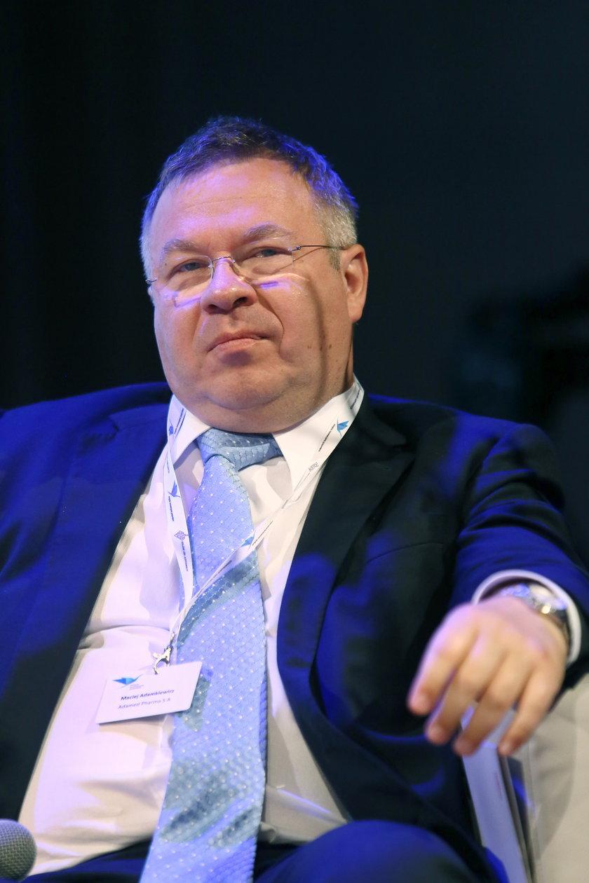 9. Maciej Adamkiewicz