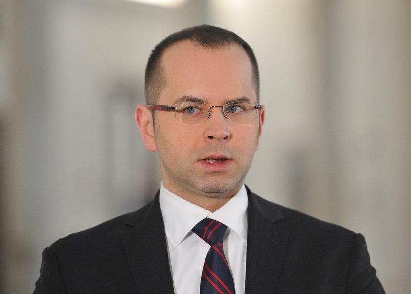 Jarosław Kaczyński traci kontrolę nad Srebrną 16