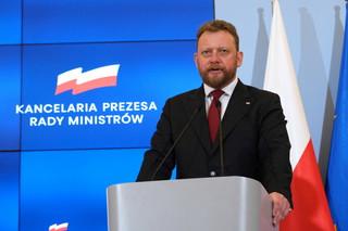 Minister zdrowia: Koronawirus w Polsce to kwestia najbliższych dni [WIDEO]