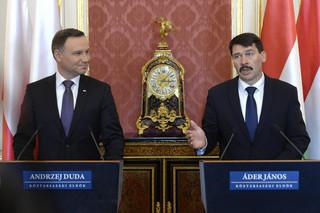 Polska i Węgry jednym głosem: Zniesienie sankcji wobec Rosji po realizacji porozumień mińskich