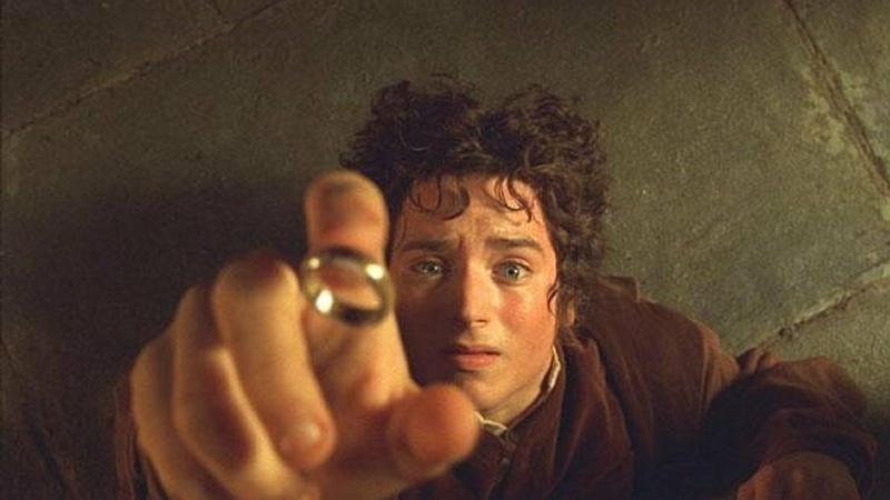 Władca Pierścieni: Drużyna Pierścienia - kadr