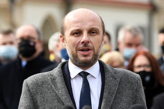 Jest wspólny kandydat KO, Polski 2050, PSL i Lewicy na prezydenta Rzeszowa