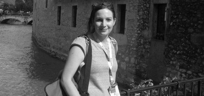 Nie żyje Marta Stelmaszczyk. Miała tylko 33 lata