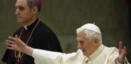 Dziś ostatnia audiencja Benedykta XVI