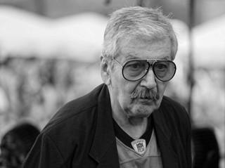 Wojciech Karolak nie żyje. Miał 82 lata