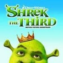 """Ścieżka Dźwiękowa - """"Shrek The Third (Shrek 3)"""""""