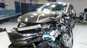 Te samochody są bezpieczne - najnowsze testy zderzeniowe EuroNCAP