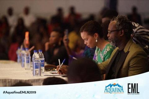 Aquafina Elite Model Look East and West Africa 2019 winners emerge