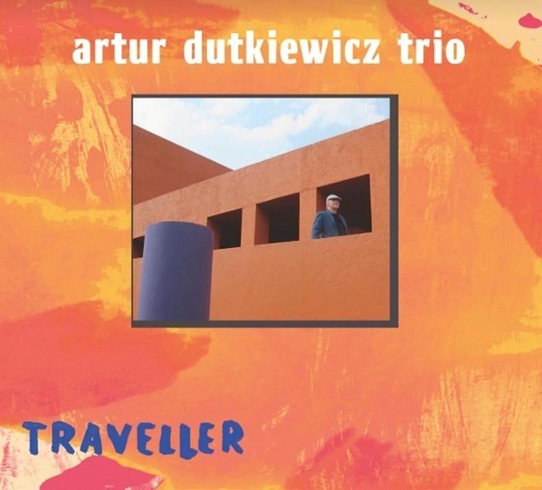 "Artur Dutkiewicz ""Traveller"""