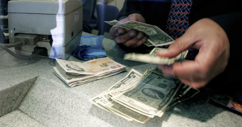 80 proc. spekulantów traci na walutowym rynku forex