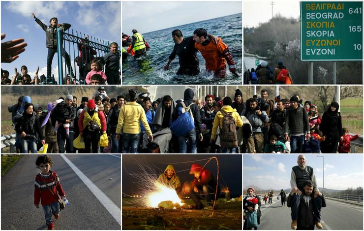 izbeglice grcka