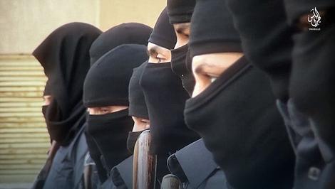 Pripadnici IS su izvršili napade u Belgiji