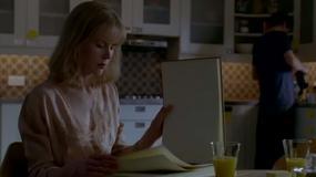 Niebezpieczny sen Nicole Kidman