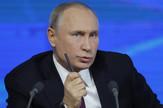 Putin EPA YURI KOCHETKOV