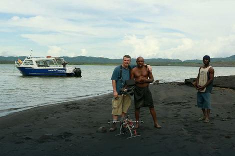 Nezaboravno iskustvo: Papua Nova Gvineja