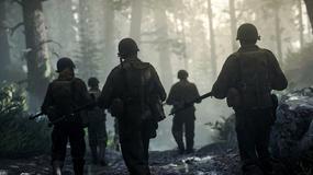 Call of Duty: WWII - jest nowe wideo z kampanii singleplayer