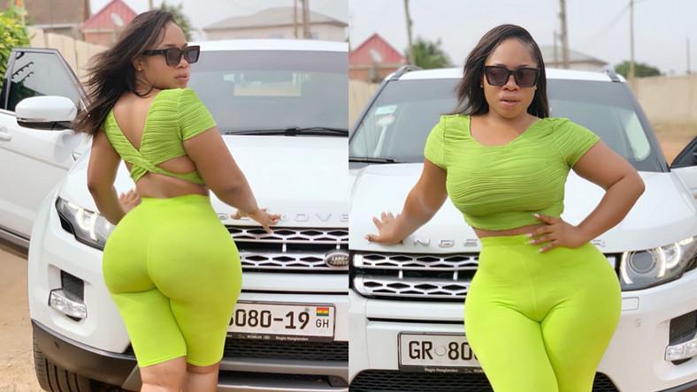 Mfoni mbuayɛ ɛma moesha boduong