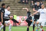 FK Čukarički, FK Partizan
