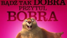 """""""Gang Wiewióra 2"""": plakaty z bohaterami"""