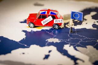 Spór o kształt umowy handlowej między UE a Wielką Brytanią