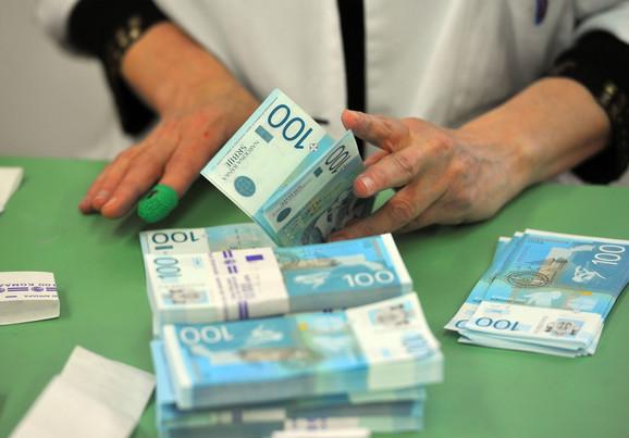 Planirano povećanje najnižih penzija