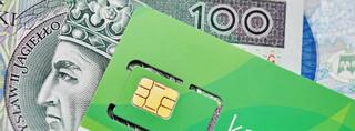 Brak aktywności karty SIM? Operator nie może za to karać abonenta
