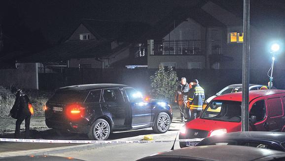 Devojka je ubijena u novosadskom naselju Telep kada je sela u automobil svog dečka kako bi ga preparkirala