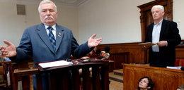 Wałęsa przeprosił się za Bolka i musi płacić