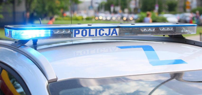 Wielkopolskie: młody mężczyzna oblał się benzyną, podpalił i wbiegł do restauracji