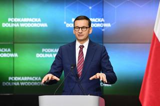 Morawiecki: Nie będzie żadnych zmian w KRUS