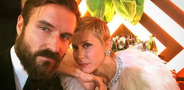 Kasia Warnke planuje spektakularny powrót do show-biznesu. Piotr Stramowski zdradził nam jej plany... WIDEO