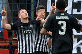 FK Javor, FK Partizan