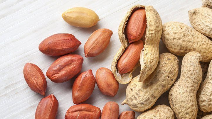 Peanut supplies nutrients that keeps the heart healthy [Everyday Health]