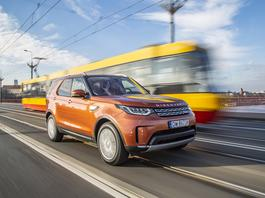 Land Rover Discovery 2.0 Sd4 HSE – rozsądny wariant | TEST