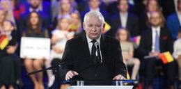Kaczyński powiedział o jedno słowo za dużo. Jest skarga do KRS!