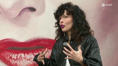 Ramona Rey: Siła utworów Kory tkwi w autentyczności. Dzisiejsze teksty pisane są pod jakiś format, pod radia
