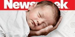 """Noworodka tanio sprzedam! O handlu dziećmi w najnowszym """"Newsweeku"""""""