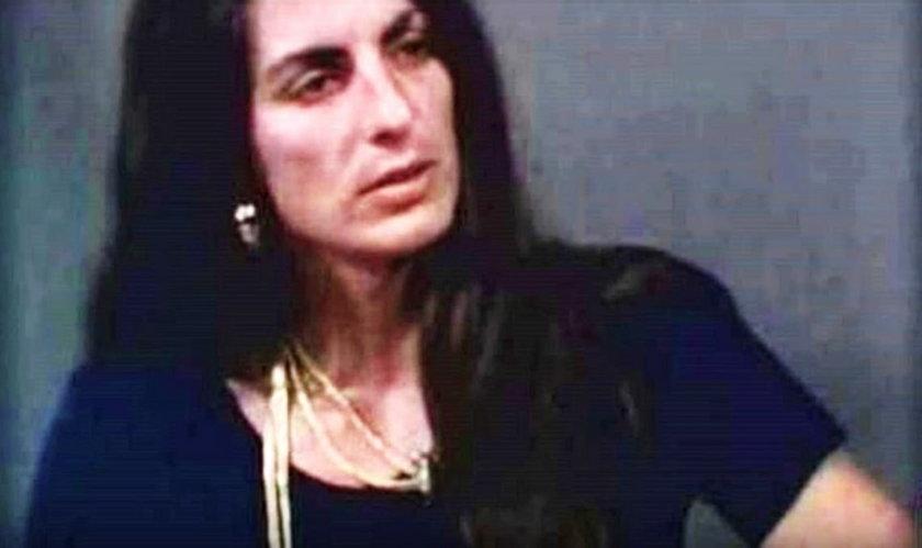 Christine Chubbuck. Prezenterka zabiła się na wizji