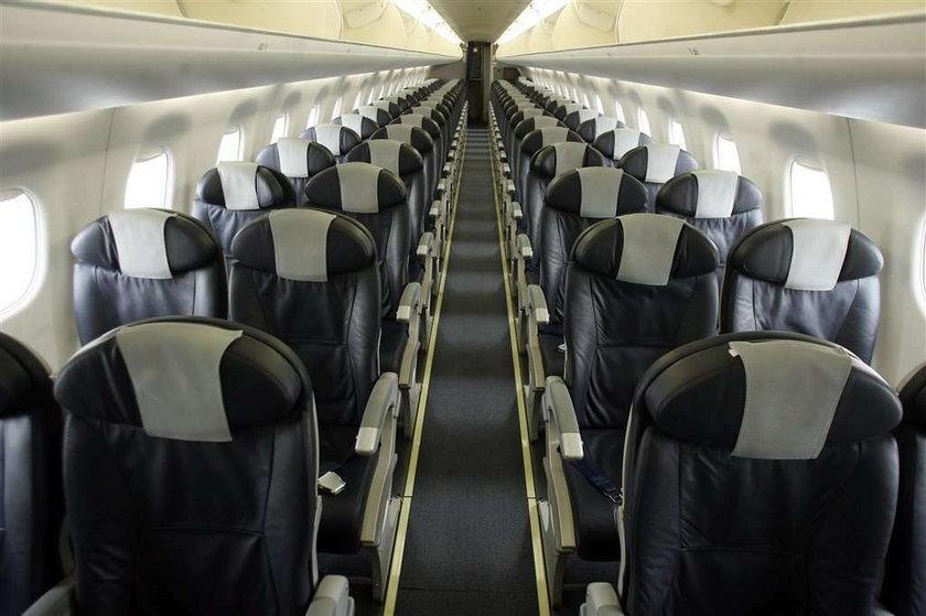 Sejm wynajmie samolot na pielgrzymkę