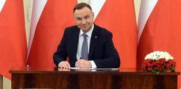 Prezydent podpisał ustawę w sprawie czternastej emerytury