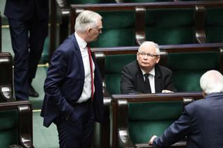 Wybór RPO. Kaczyński policzył szable i poradził sobie bez Gowina