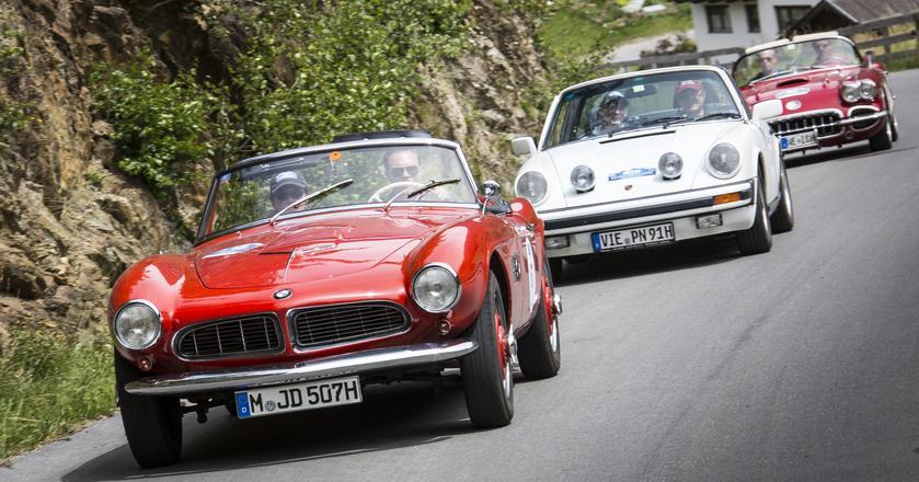 BMW chce produkować 3 mln samochodów rocznie