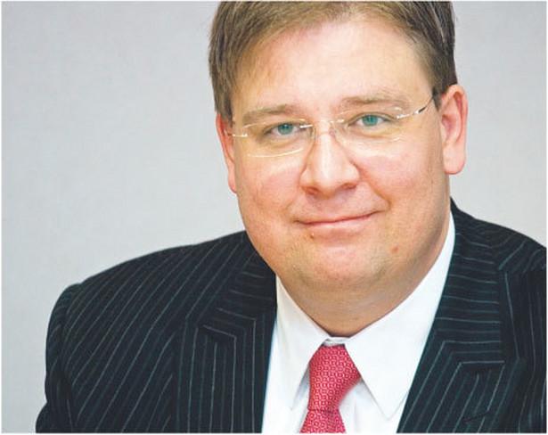 Peter Kay Fot. Wojciech Górski